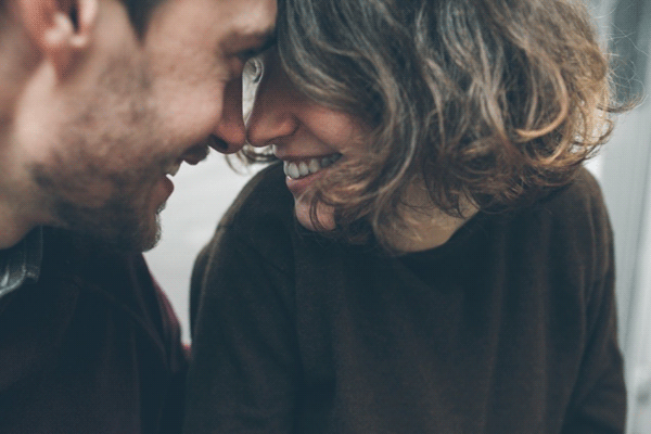 How to know if a scorpio woman likes you