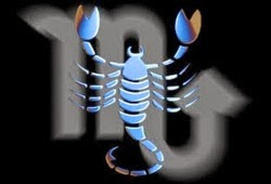 Scorpio 2017 Horoscope