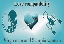 Virgo Man Mad at Scorpio Woman