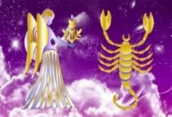 Virgo And Scorpio 2021