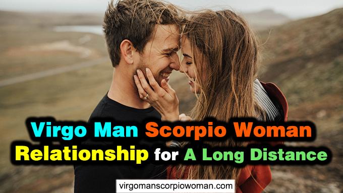 Scorpio away why man pulls 5 Reasons